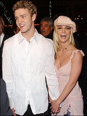 Britney-Speras-Justin-Timberlake-Wedding