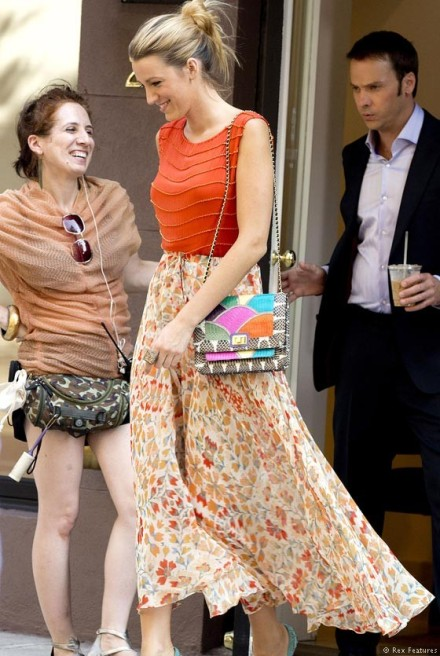 Blake-Lively-on-the-set-of-Gossip-Girl-season-6-0712